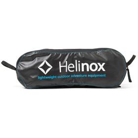 Helinox One Silla, blue paisley/navy